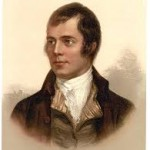 Burns Night Canmore