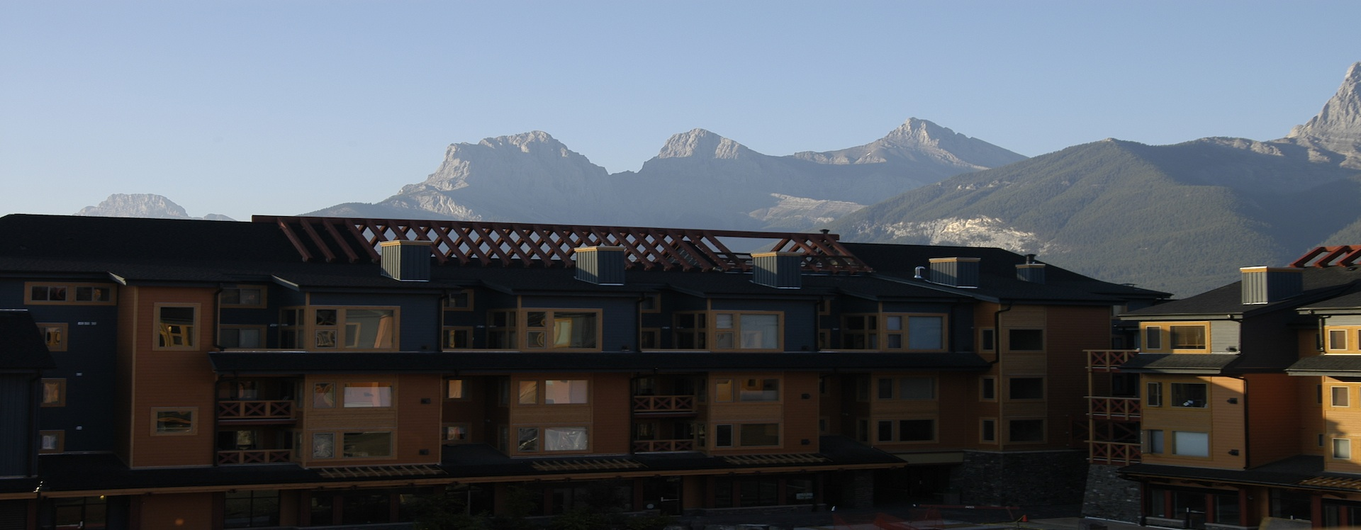 Canmore – Open for business?