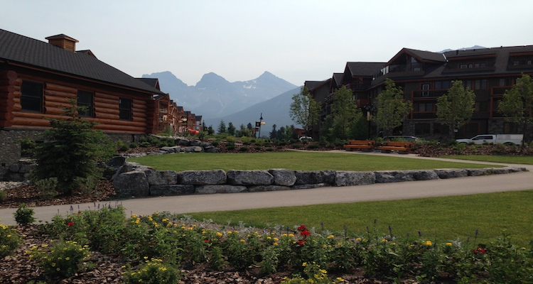 Canmore Summer Scorcher