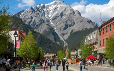 Banff has no COVID-19 cases for first time in nine months