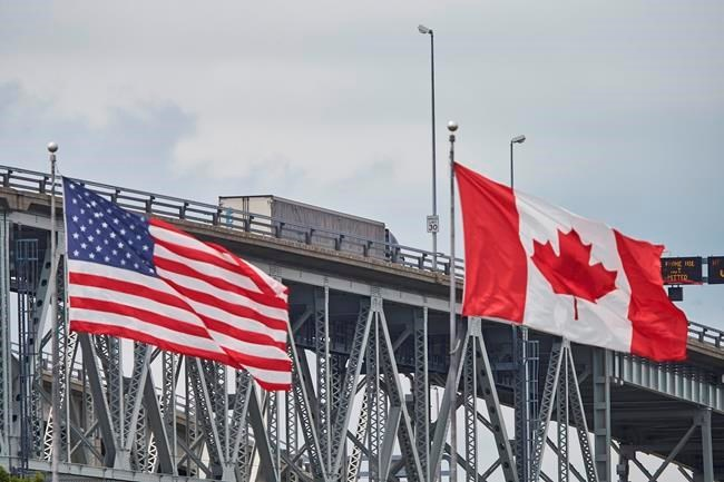 Canada Border to reopen in September